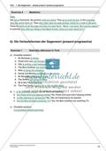 Present Progressive: Informationen zur Bildung und Verwendung + Übungen + Lösungen Preview 5