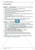 Will-Future: Erklärungen zur Bildung und Verwendung + Übungen + Lösungen Preview 4