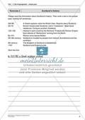 Simple Past: Erklärungen und Übungen zur Bildung und Verwendung + Lösungen Preview 4