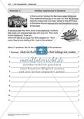 Simple Past: Erklärungen und Übungen zur Bildung und Verwendung + Lösungen Preview 5