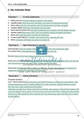 Die indirekte Rede: Infos + Übungen + Lösungen Preview 10