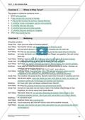 Die indirekte Rede: Infos + Übungen + Lösungen Preview 11