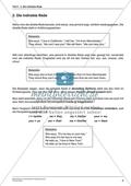 Die indirekte Rede: Infos + Übungen + Lösungen Preview 1