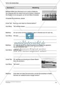 Die indirekte Rede: Infos + Übungen + Lösungen Preview 8