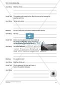 Die indirekte Rede: Infos + Übungen + Lösungen Preview 9