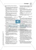Relativsätze: Übungen + Lösungen Preview 5