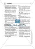Übungen zu rhetorischen Stilmitteln + Lösungen Preview 7