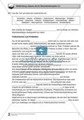 Gefährdung Japans durch Naturkatastrophen: Arbeitsmaterial mit Lösungen Preview 1