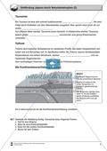 Gefährdung Japans durch Naturkatastrophen: Arbeitsmaterial mit Lösungen Preview 2
