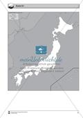 Die japanische Wirtschaft: Arbeitsmaterial mit Lösungen Preview 3