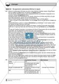 Die japanische Lebensweise: Arbeitsmaterial mit Lösungen Preview 6