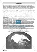 Die Arktis: Arbeitsmaterial mit Lösungen Preview 1