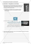 Naturgewalt der Gezeiten: Arbeitsmaterial mit Lösung Preview 2