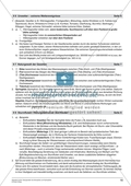 Naturgewalt der Gezeiten: Arbeitsmaterial mit Lösung Preview 3