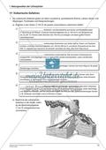 Naturgewalten der Lithosphäre: Unterrichtseinheit Preview 11