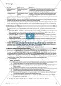 Von der Kontinentalverschiebung zur Plattentektonik: Arbeitsmaterial mit Lösung Preview 4