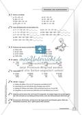 Mathematik, Zahlen & Operationen, Grundrechenarten, Arithmetik, hausaufgaben