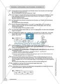 Hausaufgaben zu den Grundrechenarten: Addieren, Subtrahieren, Multiplizieren und Dividieren. mit Lösungen. Preview 4