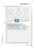 Mathematik, funktionaler Zusammenhang, Raum & Form, Geometrie, Koordinatensystem, hausaufgaben