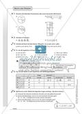 Hausaufgaben zum Thema: Prozentrechnung mit Lösungen. Preview 2