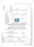 Hausaufgaben zur Darstellung von Brüchen mit Lösungen Preview 7