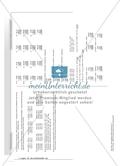 Hausaufgaben zum Rechnen mit Dezimalbrüchen inklusive Lösungen. Preview 4