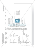 Hausaufgaben zum Rechnen mit Dezimalbrüchen inklusive Lösungen. Preview 5