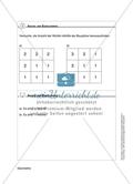 Schülerinnen und Schüler erarbeiten sich mit diesem Material Lerninhalte zum Thema Geometrie mit Aufgaben-, Tipp- und Lösungskarten selbstständig. Preview 3