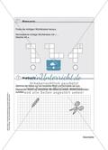 Schülerinnen und Schüler erarbeiten sich mit diesem Material Lerninhalte zum Thema Geometrie mit Aufgaben-, Tipp- und Lösungskarten selbstständig. Preview 4