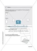 Schülerinnen und Schüler erarbeiten sich mit diesem Material Lerninhalte zum Thema Geometrie mit Aufgaben-, Tipp- und Lösungskarten selbstständig. Preview 6