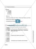 Schülerinnen und Schüler erarbeiten sich mit diesem Material Lerninhalte zum Thema Addition mit Aufgaben-, Tipp- und Lösungskarten selbstständig. Preview 11