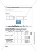Schülerinnen und Schüler erarbeiten sich mit diesem Material Lerninhalte zum Thema Addition mit Aufgaben-, Tipp- und Lösungskarten selbstständig. Preview 5