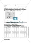 Schüler erarbeiten sich mit diesem Material Lerninhalte zum Thema Zahlraumerweiterung mit Aufgaben-, Tipp- und Lösungskarten selbstständig. Preview 3