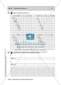 Material für einen kompetenzorientierten Unterricht zum Thema Zahlen und Operationen mit Lösungen (Kl. 4). Preview 10