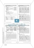 Material für einen kompetenzorientierten Unterricht zum Thema Zahlen und Operationen mit Lösungen (Kl. 4). Preview 12