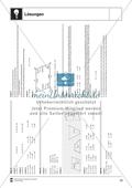 Aufgaben mit Lösungen rund um besondere Linien in Dreiecken als Grundlage für die ebene Geometrie. Preview 10