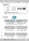 Verdopplungsaufgaben mit und ohne Zahlenfelder: Arbeitsmaterial Preview 6