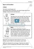 Mittelalter einfach und handlungsorientiert: Unterrichtseinheit Preview 6