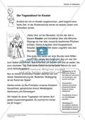 Kloster im Mittelalter: Unterrichtseinheit Preview 2