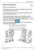 Städte im Mittelalter: Unterrichtseinheit Preview 12