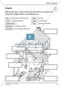 Das Bäckerhandwerk im Mittelalter: Arbeitsmaterial mit Lösung Preview 2