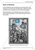 Burgen im Mittelalter: Unterrichtseinheit Preview 17