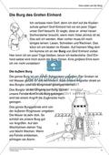 Geschichte, Dimensionen historischer Erfahrung, Epochen, Leitprobleme, Sozialgeschichte, Mittelalter, Lebenswelten, Burgen im Mittelalter, Epochen