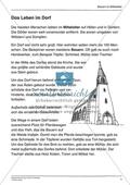 Bauern im Mittelalter: Unterrichtseinheit Preview 1