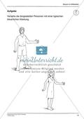 Kleidung im Mittelalter: Arbeitsmaterial mit Lösung Preview 3