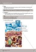 Landschaftsstudie - Landschaften im Kunstunterricht in der Sekundarstufe I: Ein Projekt. Preview 5