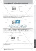 Grundlagen der Perspektive: einen Innenraum zeichnen Preview 7