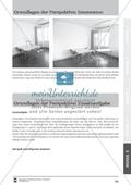 Grundlagen der Perspektive: einen Innenraum zeichnen - Zusatzaufgaben Preview 1