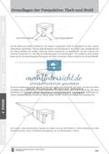 Grundlagen der Perspektive: einen Tisch zeichnen Preview 4