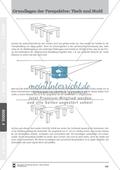Grundlagen der Perspektive: einen Tisch zeichnen Preview 6